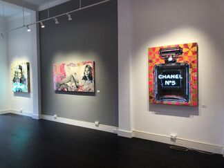 ROBERT MARS: These Important Years, installation view