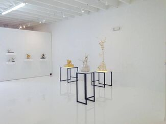 Southern Fried, installation view