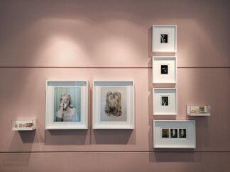 Short Stories by Anja Niemi, installation view