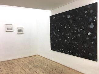 Misplaced - a project by Tellas/Ciredz, installation view