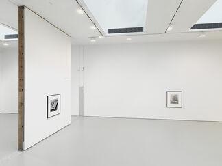 Christopher Williams: For Example: Dix-Huit Leçons Sur La Société Industrielle (Revision 19), installation view