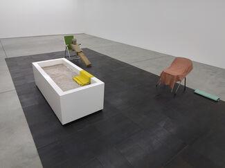 Mark Manders   Cose in corso, installation view