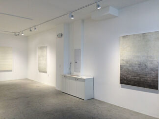 Pegan Brooke: recent paintings, installation view