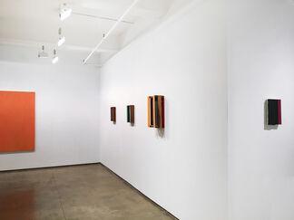 Sérgio Sister: Disunited Order, installation view