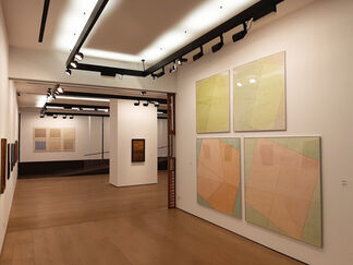 Fernández-Braso at ARCOlisboa 2020 Online, installation view