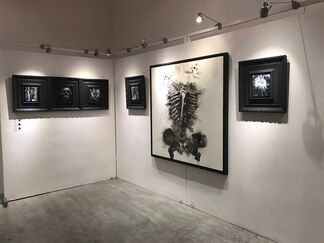 Ilaw ng Buwan (Light of the Moon), installation view