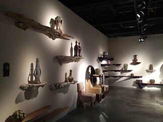 Jason Jacques Inc. at Design Miami/ Basel 2014, installation view