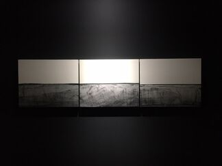 Brush, installation view