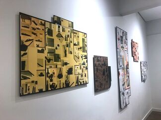 Domestic Fiction, installation view