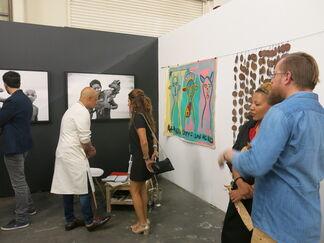 MOV'ART Gallery at FNB JoburgArtFair 2018, installation view