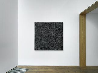 Li Huasheng: Process, Mind, and Landscape, installation view