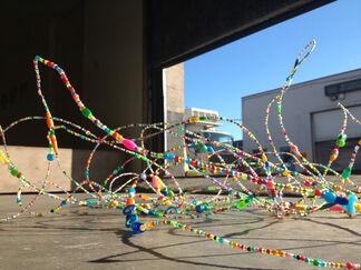 RKG Fourth Anniversary, installation view