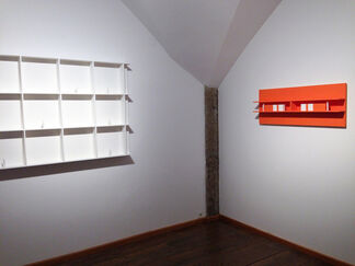 Salzburg: BALTAZAR TORRES - Big Box, installation view