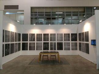 Henrique Faria Fine Art at ZⓈONAMACO 2018, installation view