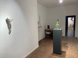 My Gods, installation view