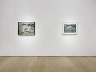 Milton Avery, installation view