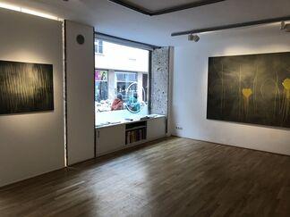 Florian Fausch & Julian Khol | Insight Inside, installation view