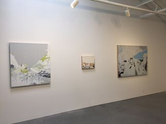 Bloom Chamber, installation view