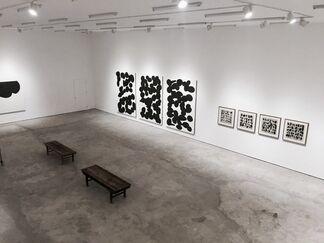 净土 Sukhavati -Ma Kelu + Liao Mingming, installation view