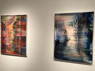 Abstract Moods, installation view