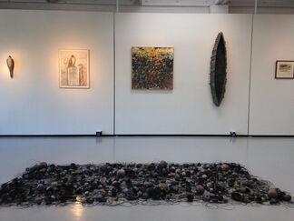 Terra Cognita: Nature in Art, installation view