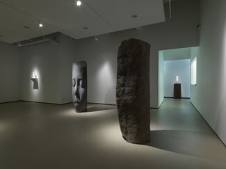 Jaume Plensa: Private Dreams, installation view