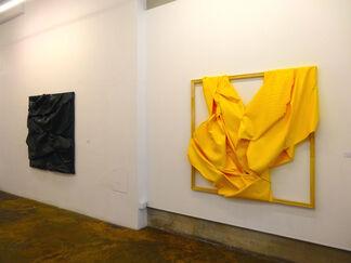 Pliegue Y Despliegue by Ignacio Munoz Vicuna, installation view
