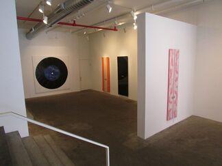 Peter Dayton: Anarchy in My Head, installation view