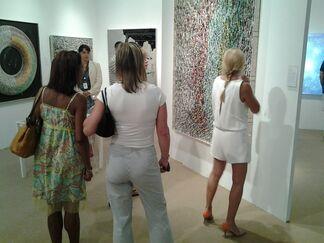 JanKossen Contemporary at Art Southampton 2014, installation view