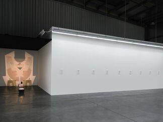 Plane Maker, installation view