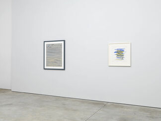 The Horizontal, installation view