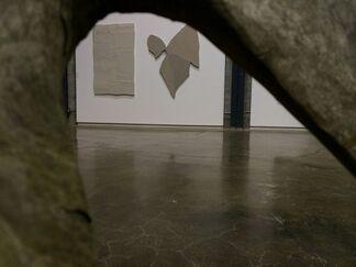Next, installation view