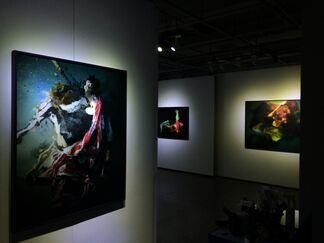 ART LABOR Gallery at Photo Shanghai 2015, installation view