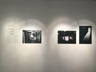 SIGHTLINES by Marc Nair and Tsen-Waye Tay, installation view