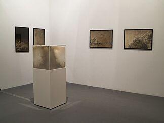 Galería OMR at Art Basel 2014, installation view