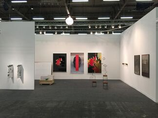 Andersen's Contemporary at The Armory Show 2015, installation view