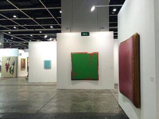 Tina Keng Gallery at Art Basel in Hong Kong 2015, installation view