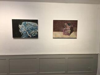 Liu Yujie & Xi Danni - Chinese Experience, installation view