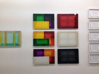 KANA KAWANISHI at Unseen Photo Fair 2014, installation view