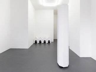 Inge Mahn: Joint Gallery Opening Flingern, installation view
