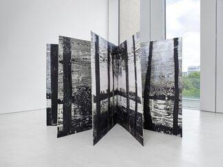Anselm Kiefer – Der Rhein, installation view