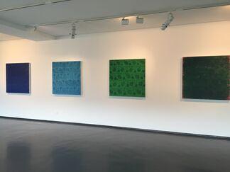 Budbudam– Jiang Fang Works, installation view