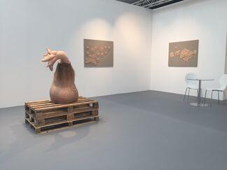 Hosfelt Gallery at ArtInternational 2015, installation view