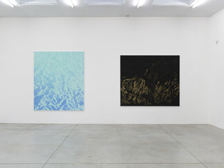 Evi Vingerling & Chaim van Luit, installation view