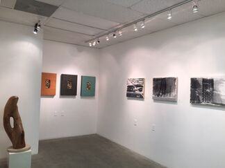 Winter Song, installation view