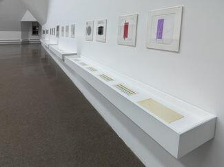 Wadada Leo Smith Ankhrasmation: The Language Scores, 1967-2015, installation view