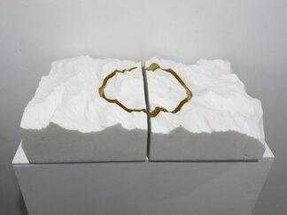 Forma y Materia, escultura contemporánea 2018, installation view
