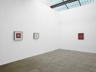 Grupo Frente, installation view