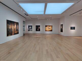 Mahuangliang - Duan Zhengqu Solo Exhibition, installation view