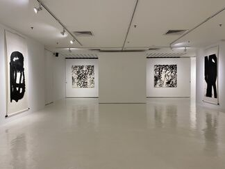 2020, The Way《悟道》- A Solo Exhibition of Wang Dongling, iPreciation, Singapore, installation view